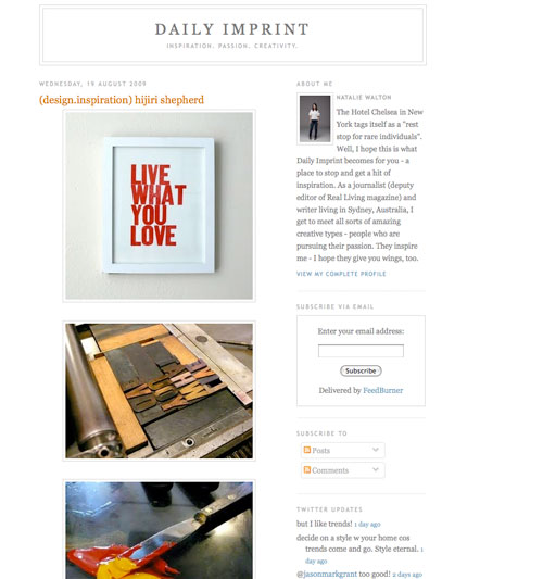 daily-imprint