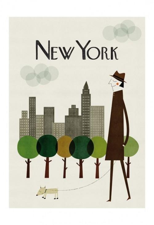 city posters heartfish blog. Black Bedroom Furniture Sets. Home Design Ideas