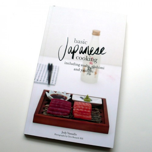 basic japanese cooking